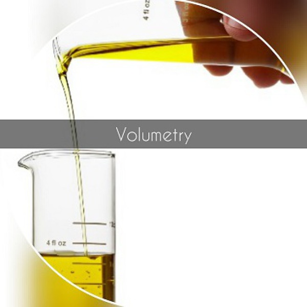 Labeda Volumetry Products