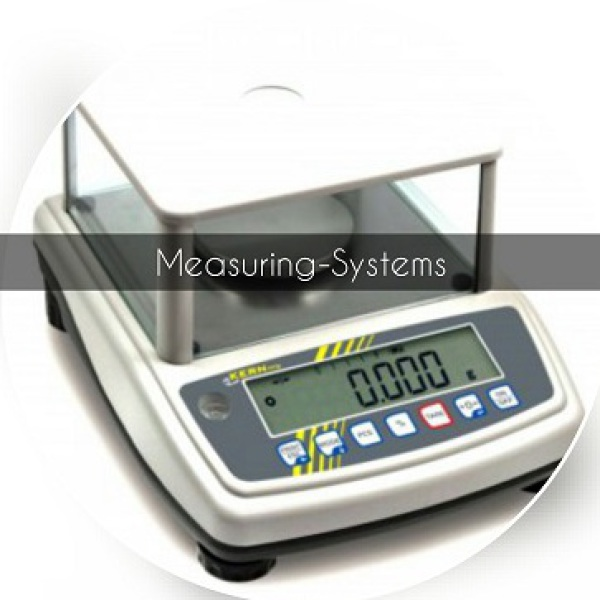 Labeda Measuring Systems