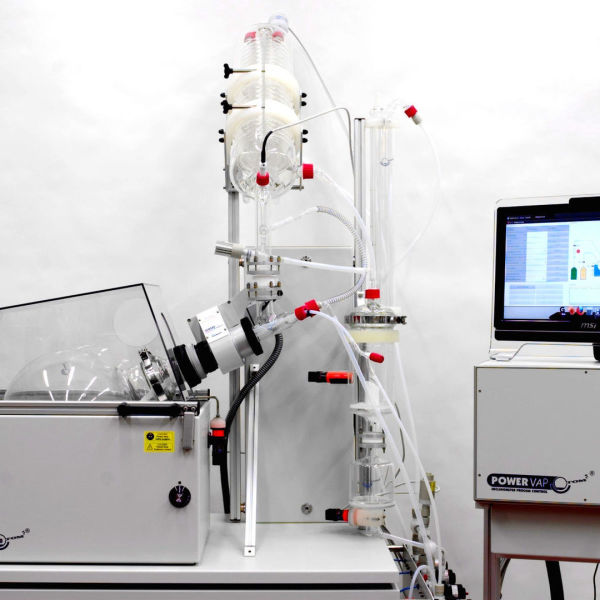 Labeda-Powervap Automated Rotary evaporator
