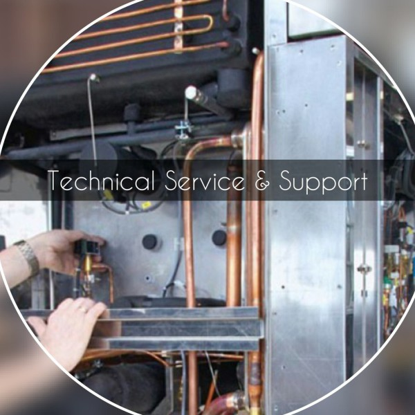 Labeda Technical service and support